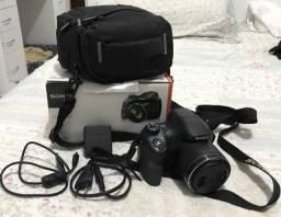 Câmera Sony - H400