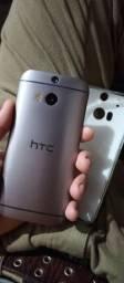 Título do anúncio: HTC one m8 32gb