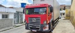 Título do anúncio: Caminhão VW Toco 13180 - 2012