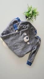 Pijama infantil - CPM3007
