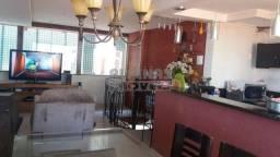 Apartamento à venda com 4 dormitórios em Eldorado, Contagem cod:10618