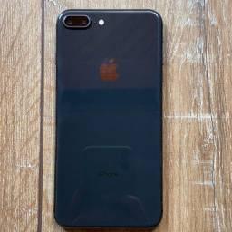 Iphone 8 plus grafite