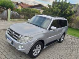 Pajero Full 3.8 V6 Hpe 2012 7 Lugares Top