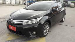 Título do anúncio: Corolla 2.0 XEI - Automático  +  GNV (5 geração)