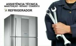 Fritex técnico de Refrigeração especializado em refrigeração