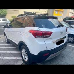 Título do anúncio: Hyundai Creta attitude 1.6 aut. 2018