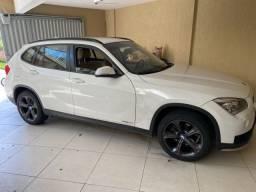 Título do anúncio: BMW X1 2015
