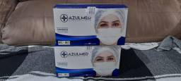 Máscara Cirúrgica - (Restam apenas 2 caixas)