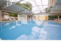 Apartamento à venda com 2 dormitórios em Santo antônio, Porto alegre cod:REO420340