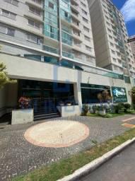 Apartamento para venda com 3 quartos, 77m² Resid. Torres da Serra Setor Bueno- Goiânia-GO