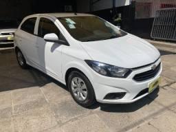 Título do anúncio: Chevrolet/Onix LT 1.0 2019completo ipva pago carro extra