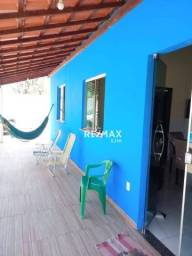 Título do anúncio: Casa com 3 dormitórios à venda, 280 m² por R$ 450.000,00 - Aratuba - Vera Cruz/BA