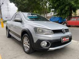 Título do anúncio: Volkswagen Saveiro 2014 Cross Ce Completa 1.6 Flex Revisada