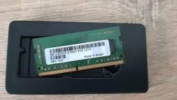 Memória RAM 8GB 1x8GB Smart