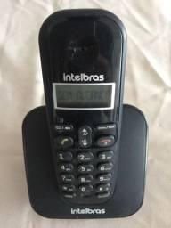 Telefone sem fio digital
