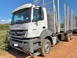 Caminhão mb AXOR 3344 2015