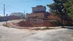 Terreno à venda em Sapucaias iii, Contagem cod:34861