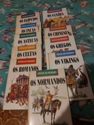 Livros Povos Antigos