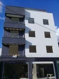 Apartamento à venda com 3 dormitórios em Santa cruz industrial, Contagem cod:36136