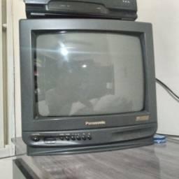 TV Panassonic Antiga