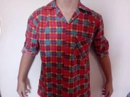 Camisa Junina