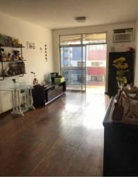 Apartamento com 3 dormitórios à venda, 130 m² por R$ 650.000,00 - Icaraí - Niterói/RJ