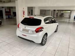 Peugeot 208 2017/2017 - Único Dono