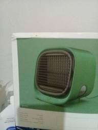Título do anúncio:  mini ar condicionado
