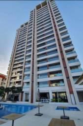Ed. Plaza de Anibal- Aldeota - Apartamento com 3 Suítes, Lazer Completo