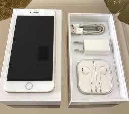 IPhone 6 Plus Gold 16 GB impecável