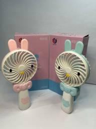 Mini ventilador portátil