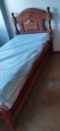 Cama - Bicama angelin com colchão