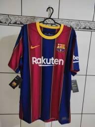 Camiseta Barcelona temporada 21/22