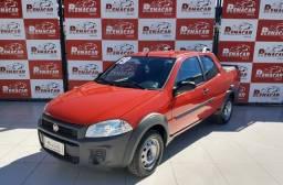 Fiat Strada Working Hard CD 2019 1.4 3 Portas Muito Nova Raridade Ipva 2021 Pago