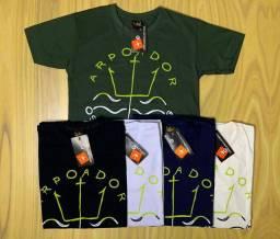 Camisetas masculinas entrega grátis