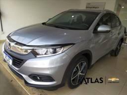 Título do anúncio: HONDA HR-V 1.8 16V FLEX EX 4P AUTOMÁTICO