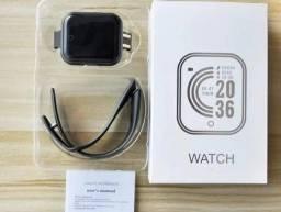 Relógio Inteligente SmartWatch Y68 ?Entrego?