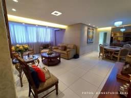 Apartamento à venda com 3 dormitórios em Setor oeste, Goiânia cod:RT31525