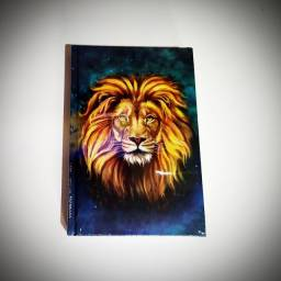 Bíblia Leão Aslam