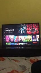 Título do anúncio: Tv smart Samsung 2021