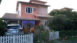 Casa para venda 03 quartos em Extensão do Bosque - Rio das Ostras - RJ