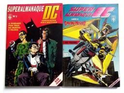 Superalmanaque DC 3ed    [DC   HQ Gibi Quadrinhos]