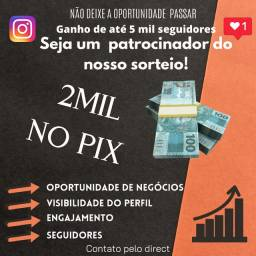 Ganhe visibilidade, seguidores e engajamento! Instagram