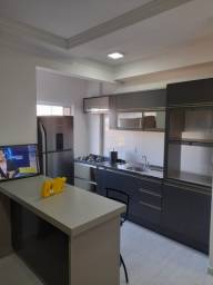 Título do anúncio: Apartamento Ingleses 600m da Praia 2 quartos