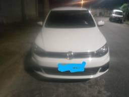 VW Volkswagen Gol 1.6 2017