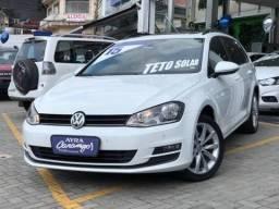 Título do anúncio: Volkswagen Golf Variant 1.4 Tsi Comfortline + Teto Panorâmico