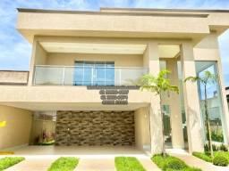 Título do anúncio: Linda casa Condomínio do Lago em Goiânia ! 3 Suítes ! Nova !
