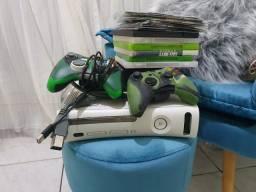 Xbox 360 - Usado