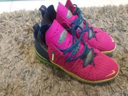 Nike LeBron 18 By Night N43