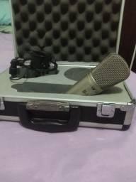 Microfone B1 condensador